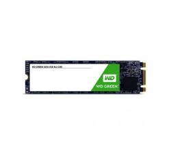 120GB WD GREEN M.2 Sata 545MB/s WDS120G2G0B SSD