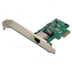 DIGITUS DN-10130 GIGABIT PCI-EX ETHERNET KARTI