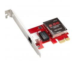 ASUS PCE-C2500 2.5 GIGABIT PCI EXPRESS ETHERNET KARTI